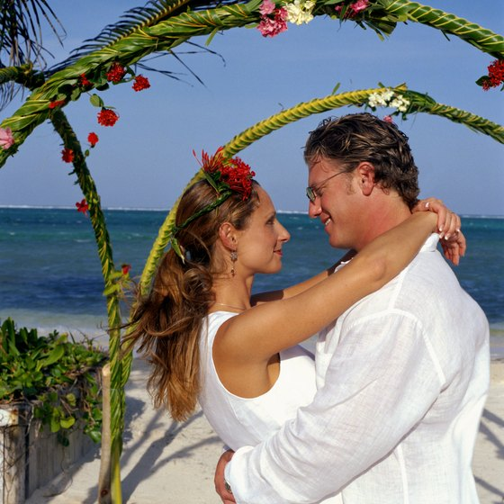 Beach Wedding Venues Washington State: Beach Weddings In Pangasinan, Philippines