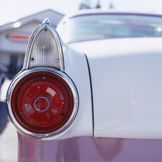 Numerous Central Florida shows pay homage to the classic car.