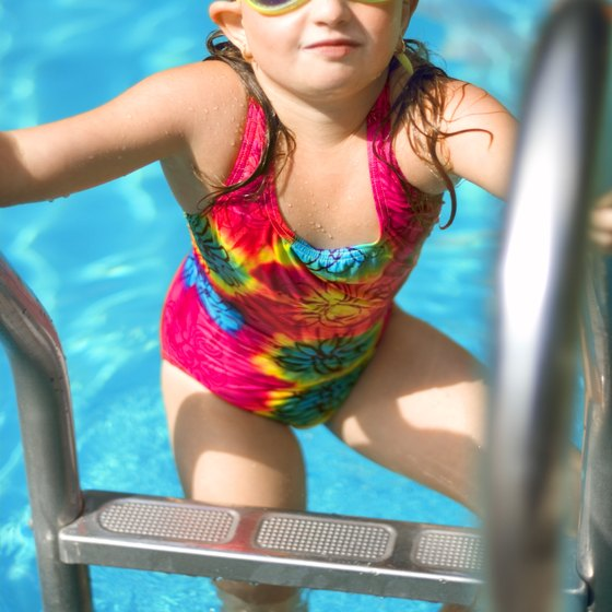 Florida swimming pool laws require barriers to be placed around pools.