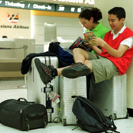 Asiana Airlines Baggage Requirements Usa Today