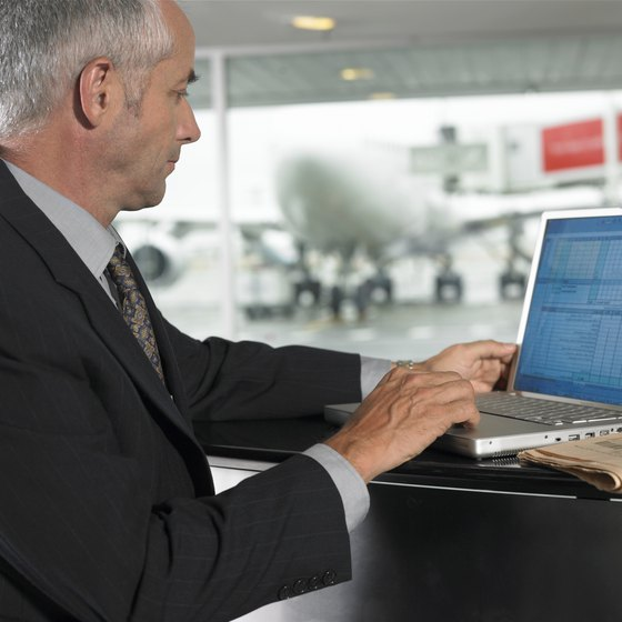 A little planning can locate the best airline prices even for first class.