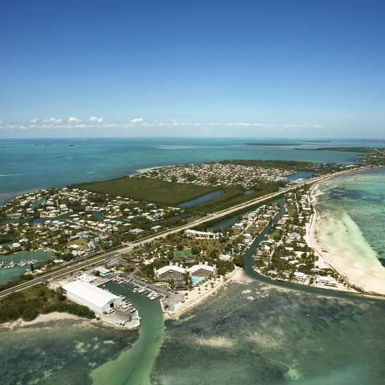The Florida Keys beaches are a perfect vacation prescription for burnout.