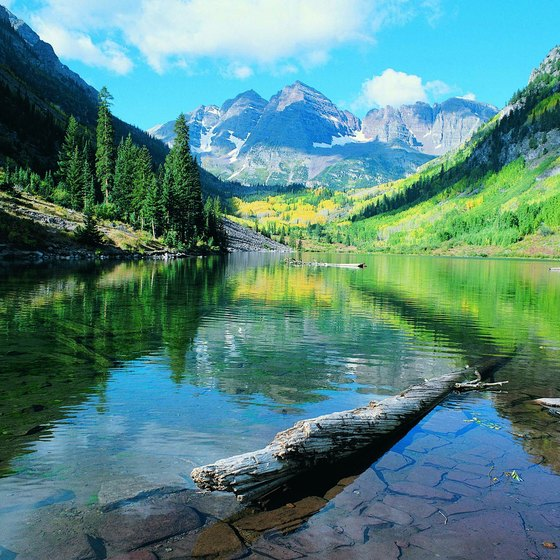 Beautiful Mountains to Visit in the USA