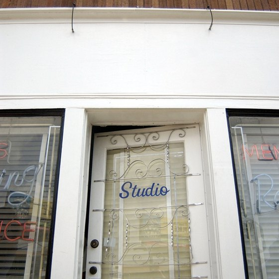 Rock 'n' roll was born thanks to the musicians who walked through the door at Sun Studio.