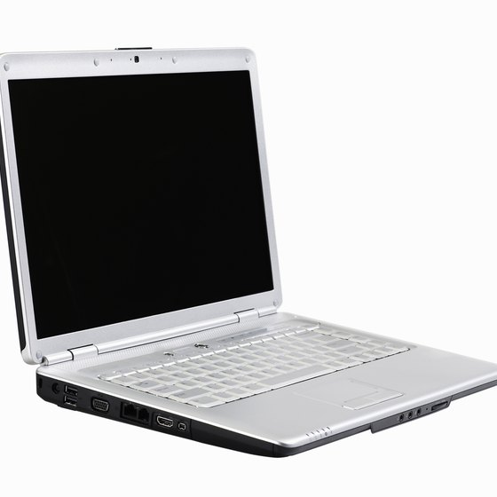 The Transportation Security Administration has specific rules for laptops in airport security.