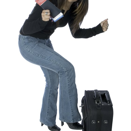 Airline ticket insurance will compensate you for baggage loss and other travel frustrations.