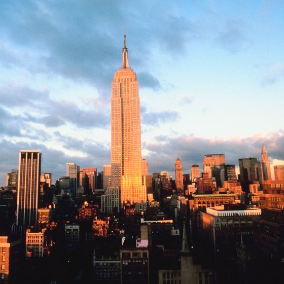 New York City boasts a multitude of worthwhile attractions.