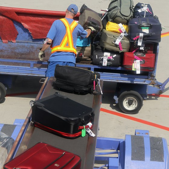 Southwest Airlines baggage policies apply to both checked and carry-on bags.