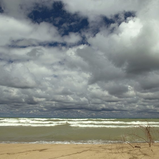 Indiana Dunes National Lakeshore offers budget-friendly outdoor vacations.