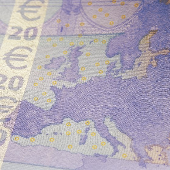 The Euro is the accepted currency in western Europe.