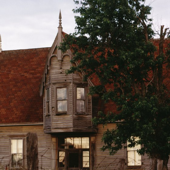 Michigan has its share of spooky and entertaining haunted houses during the month of October.