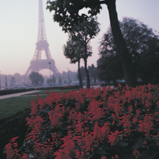 Paris offers plenty of opportunities for kids to explore and have fun.
