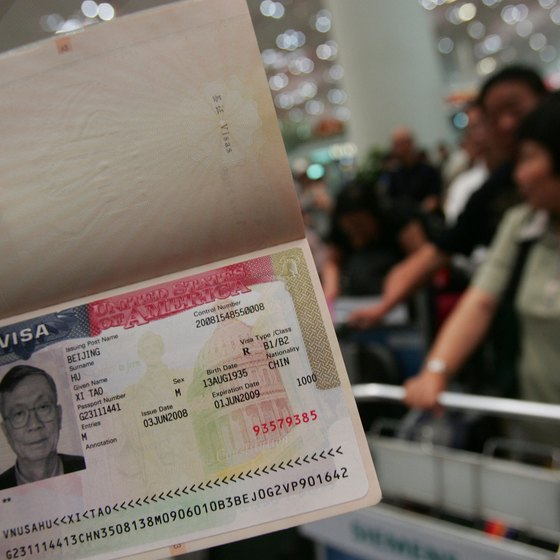 Tips For Traveling To China For The First Time: Requirements For A Tourist Visa In The USA