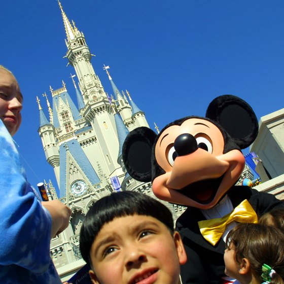 Florida heat can dampen Disney magic, but there are ways to beat it.