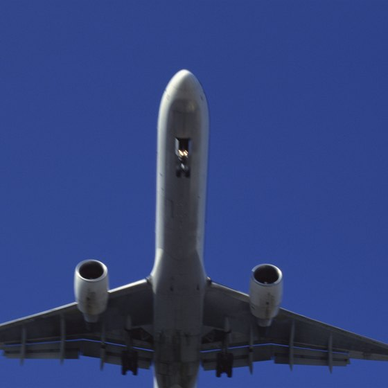 Where Can One Find Airtran Airlines? | USA Today on