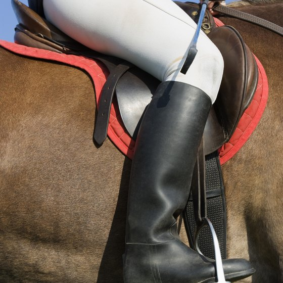 Horse enthusiasts will find a number of riding options in Southwest Missouri.