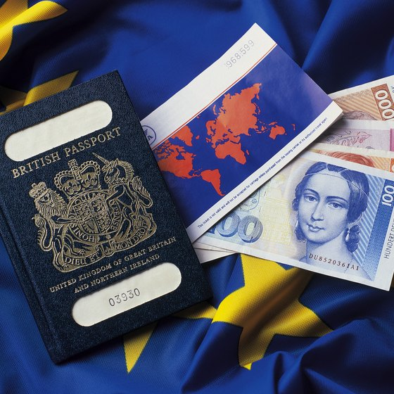 A Schengen visa grants 90 days of travel within a 180 day period.