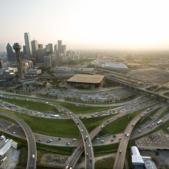 Dallas Fort Worth Texas: ATV Trails In The Dallas-Fort Worth Area
