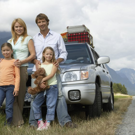 Fun Places To Take Children On Vacation