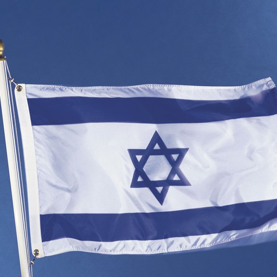 Israel is the world's only predominantly Jewish state.