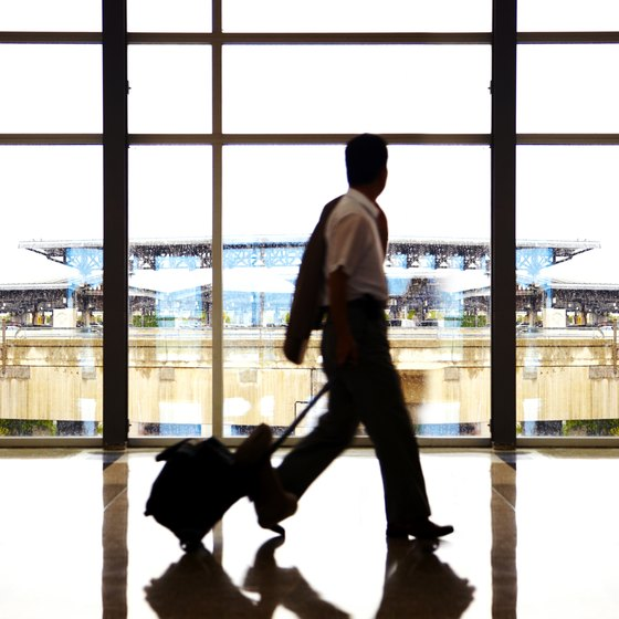 Check carry-on bag dimensions to avoid paying extra baggage fees.