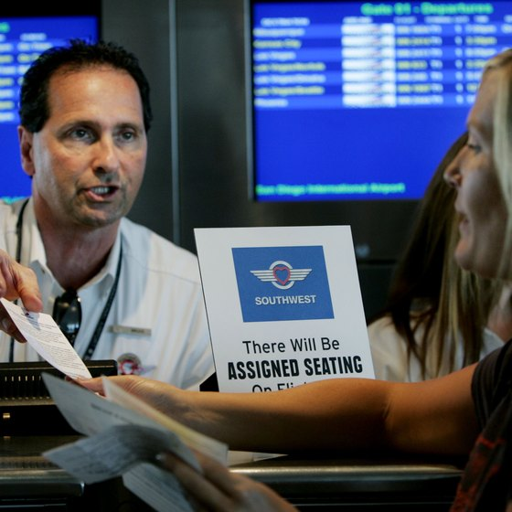 Airports Near Encinitas, California | USA Today