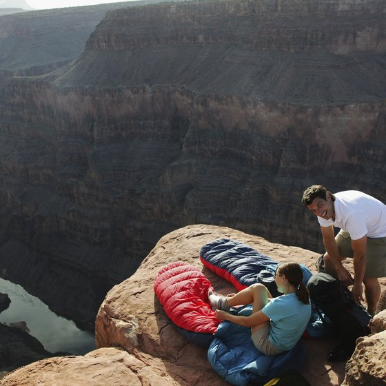Equitours offers a rarefied Winter Pastures adventure at the Grand Canyon.