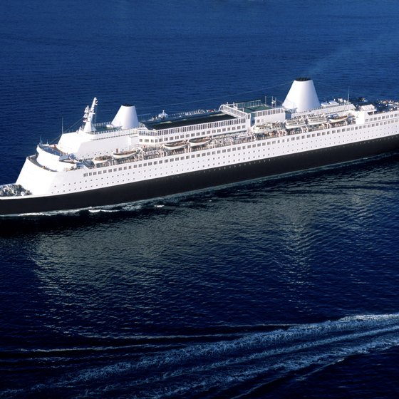 Activities On Norwegian Cruise Lines Usa Today