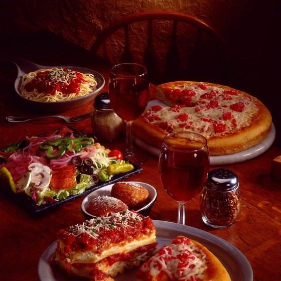 Family Style Restaurants In Nassau Long Island New York