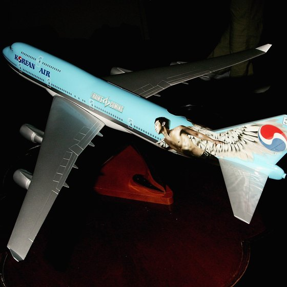 Korean Air Luggage Rules   USA Today