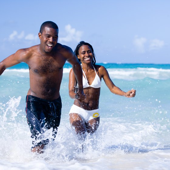 The Dominican Republic is a leader in the adults-only, all-inclusive resort.