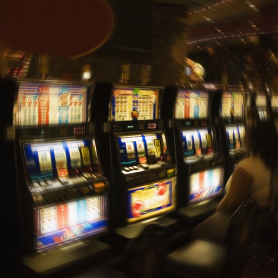 Gambling casinos in phoenix az play vegas strip blackjack
