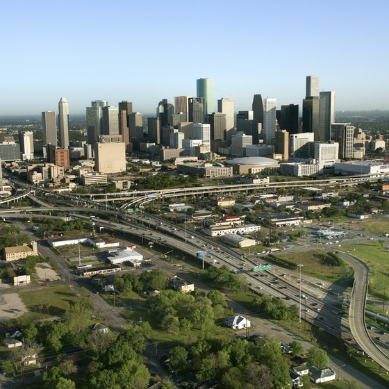 Warm weather, inexpensive cultural attractions and discount flights make Houston, Texas, a good choice for budget travel in December.