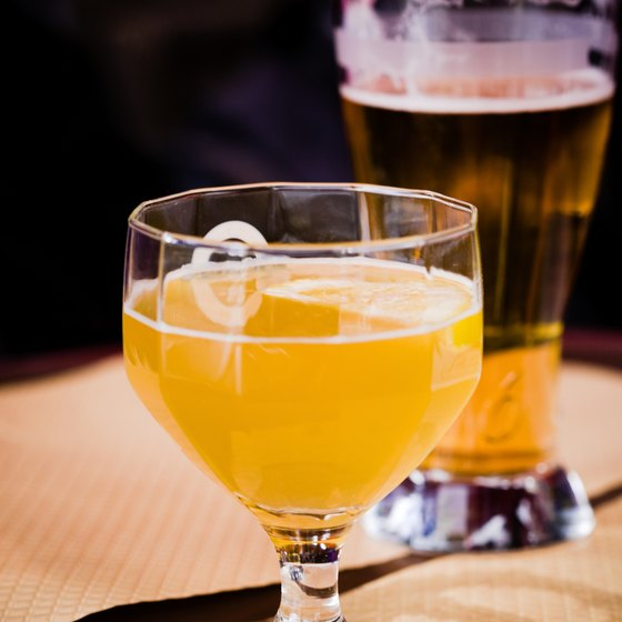 Oregon is known for its microbrews, and Hillsboro offers several places to try them.