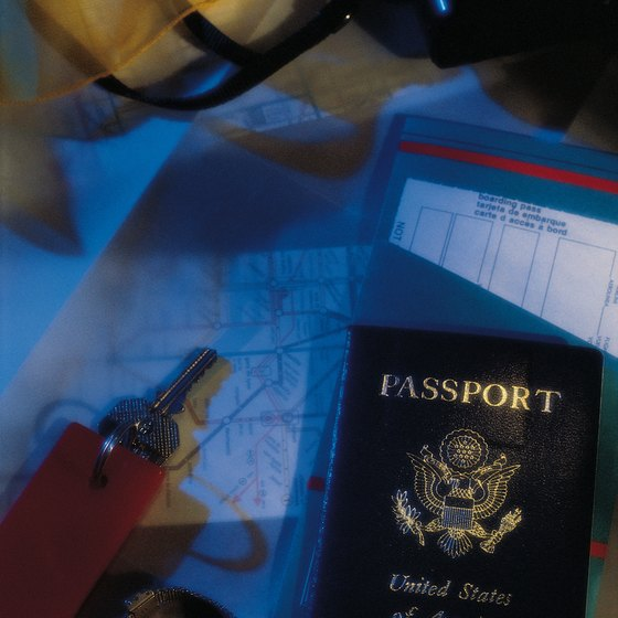 Keep your passport up to date to avoid travel postponements.