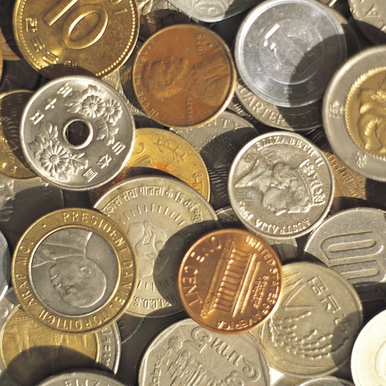 How To Cash In Foreign Coins Usa Today