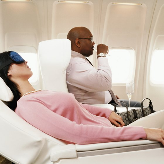 Become a medallion rewards member to enjoy free first-class upgrades.