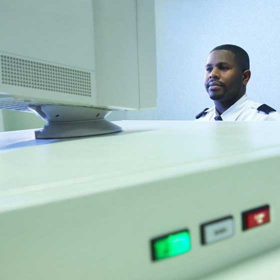 The TSA works to make air travel secure at home and abroad.