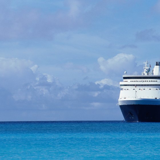 The 14-day cruise fills a less-traveled Caribbean niche.