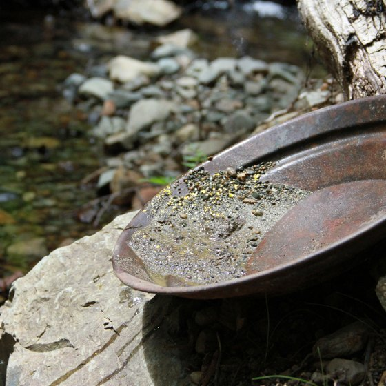 The Best Gold Panning In America