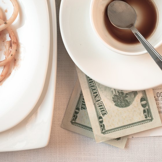 How Much Should You Tip on a Cruise?