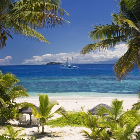 The Best Times to Visit Fiji and the Weather