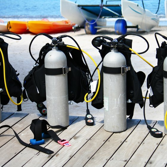What Are the Dangers of Scuba Diving