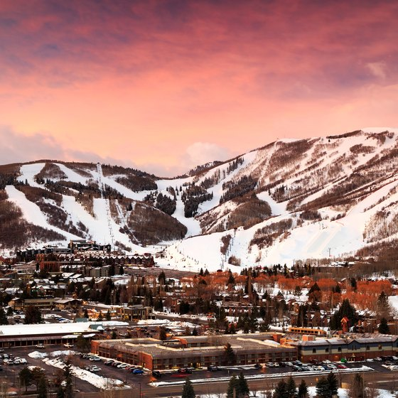 How to Choose Where to Ski in Park City, UT
