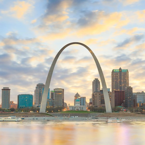 Fun Free Things To Do Around St Louis Missouri Usa Today