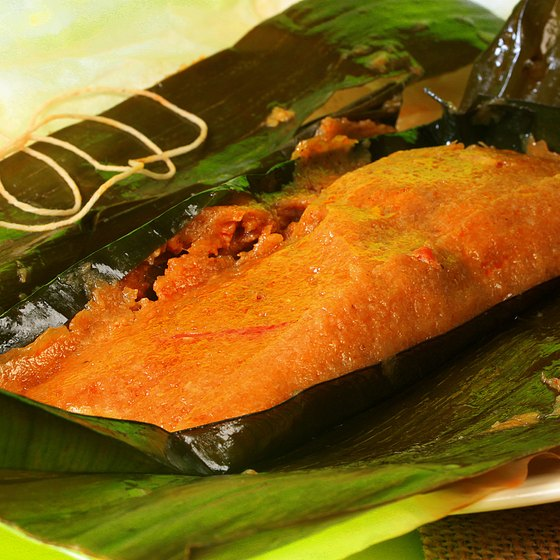 Facts About Puerto Rican Food