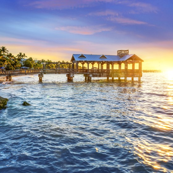 The Best Place to Vacation in Key West