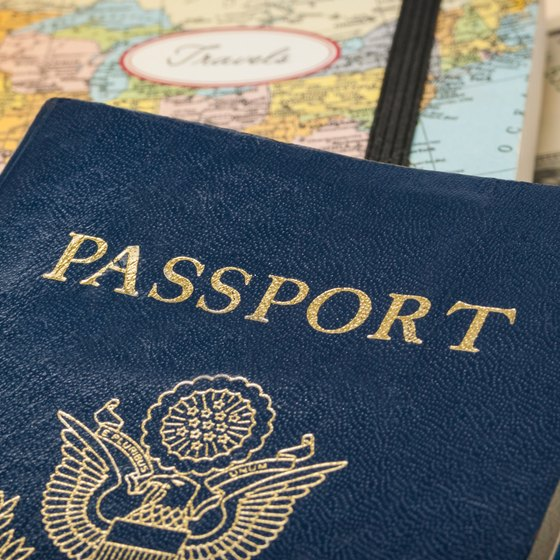 Can I Travel Outside the U.S. With an L1 Visa