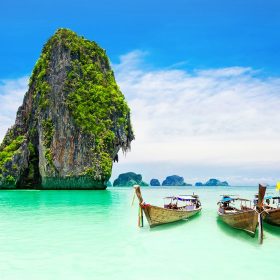 The Best Time to Snorkel in Thailand