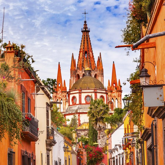 The Best Time Of Year To Go San Miguel De Allende
